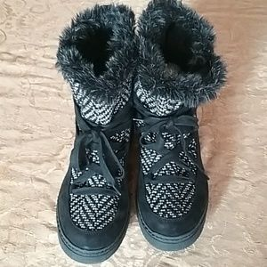 Rocket Dog  Boots size 10